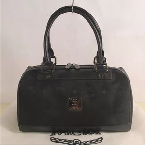 Mcm Authentic small bag